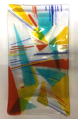 Glass Transfer Workshop